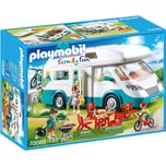 PLAYMOBIL® PLAYMOBIL® 70088 Familien-Wohnmobil