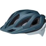 KED Helmsysteme Fahrradhelm Spiri two deep blue matt