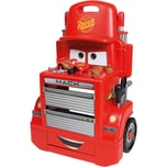 Smoby Cars Werkstatt-Trolley Mack Truck