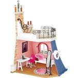 BANDAI Miraculous das Spielhaus