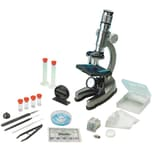 Edu-Toys Schülermikroskop mit Koffer