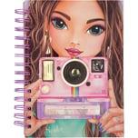 Depesche TOPModel Notizbuch mit Selfie Notes CANDY CAKE