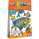 Schmidt Spiele Jixelz Puzzle Unterwasserwelt 1500 Teile