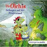 CD Die Olchis Gefangen auf der Pirateninsel