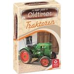 Ass Oldtimer Quartett Traktoren