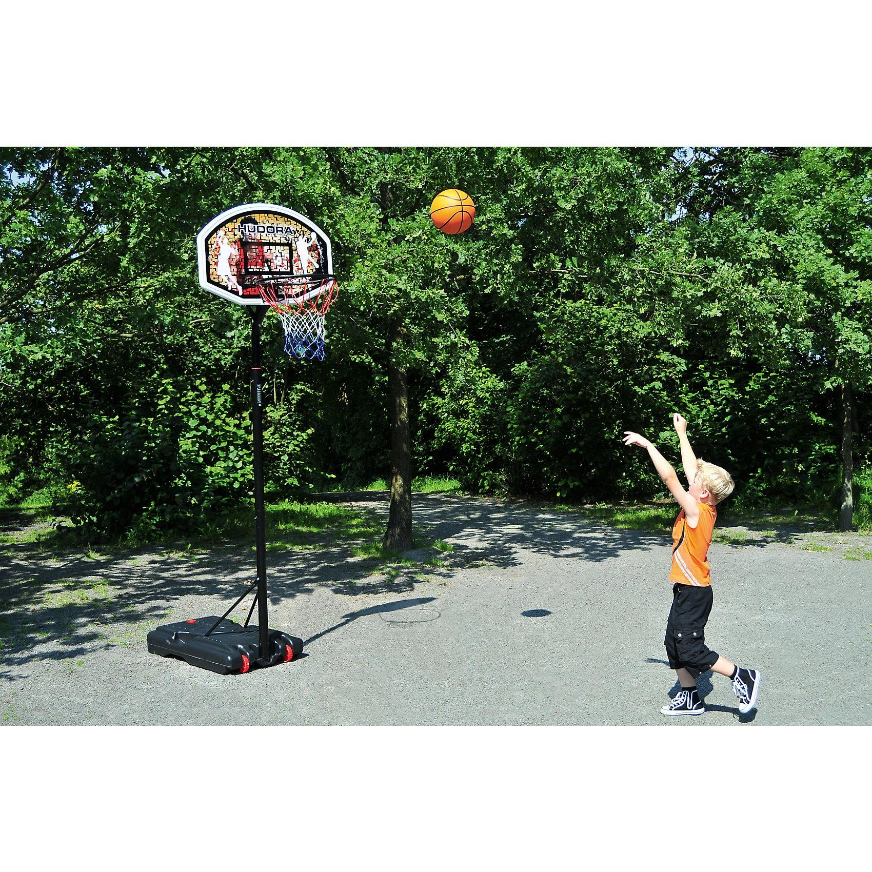 Hudora Basketballständer Chicago 260