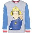 Feuerwehrmann Sam Sweatshirt für Jungen