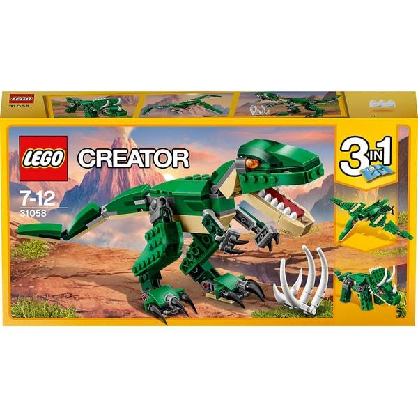 LEGO Creator 31058 Dinosaurier