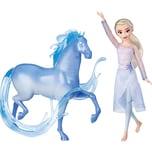 Hasbro Disney Die Eiskönigin 2 Elsa Nokk