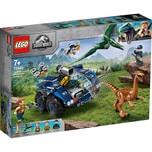 LEGO Jurassic World™ 75940 Ausbruch von Gallimimus und Pteranodon