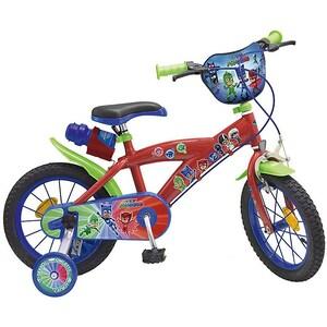 Toimsa Bikes PJ Mask Kinderfahrrad 14 Zoll