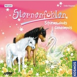 CD Sternenfohlen Folge 8: Sturmwinds Geheimnis