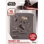 Ak Tronic Star Wars Magnetset 19-teilig