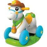 Chicco Schaukelund Reittier Rodeo