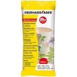 Eberhard Faber EFA Modelliermasse Plast Classic 1 kg weiß