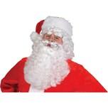 Amscan Zubehör-Set Weihnachtsmann