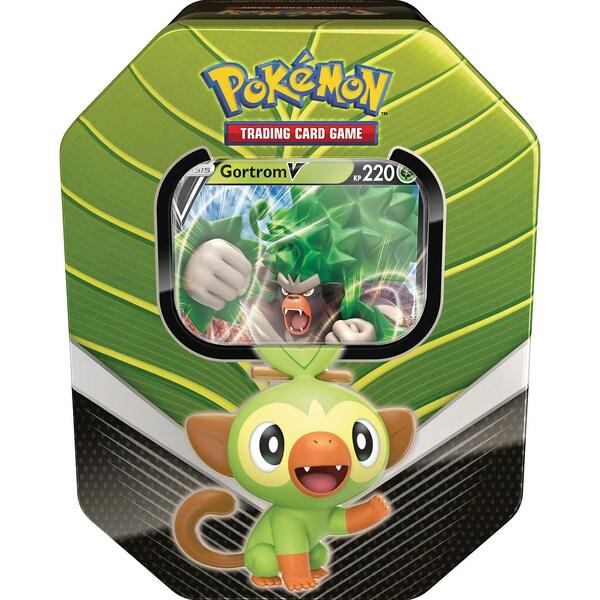 Amigo Pokémon Tin 82 Gortrom