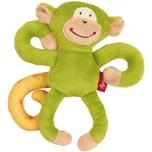 sigikid Anhänger Affe grün 42171