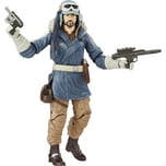 Hasbro Star Wars Rogue One The Black Series Figur Captain Cassian Andor 15 cm