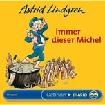CD Immer dieser Michel 1 Audio-CD