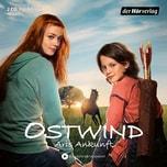 CD Ostwind 4 Aris Ankunft Filmhörspiel