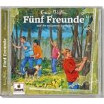 CD Fünf Freunde und die verlassene Jagdhütte