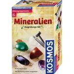 Kosmos Ausgrabungsset Mineralien