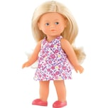 Corolle Mini Corolline Doll Rosy mit zartem Vanilleduft 20cm