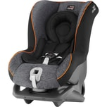 Britax Römer Auto-Kindersitz First Class Plus Black Marble 2018