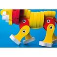 Clementoni Play Creative Gestalte Weiche Tiere