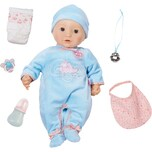 Zapf Creation Baby Annabell® Brother Babypuppe 43 cm