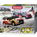 Carrera Go!!! 62433 Let's Rally!