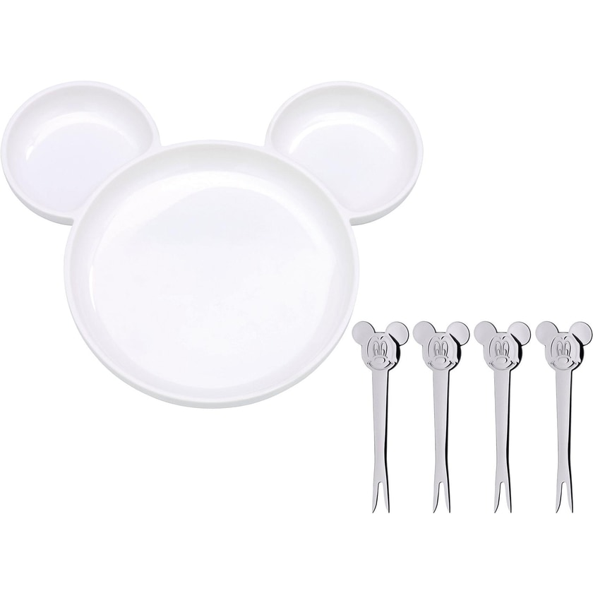 WMF Dining-Set Mickey Mouse 5-tlg.