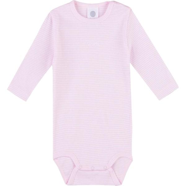 Sanetta Body für Mädchen Organic Cotton