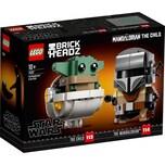 LEGO Star Wars™ 75317 Der Mandalorianer™ und das Kind
