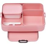 Mepal Bento Brotdose Take a Break large nordic pink