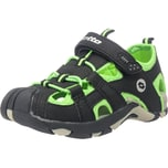 Lotto Kinder Outdoorsandalen Sumatra Iii Cl