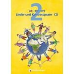 ABC der Tiere Neubearbeitung 2016: 2. Schuljahr Lieder und Kontrastpaare Audio-CD