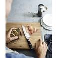 WMF Spitzenklasse Plus Chinesisches Kochmesser 27,5 cm Spezialklingenstahl, Messer geschmiedet, Performance Cut, Kunststoff-Griff vernietet, Klinge 16 cm