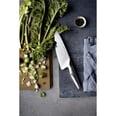 WMF Chef's Edition Kochmesser 32 cm, Spezialklingenstahl, Made in Germany, Messer geschmiedet, Performance Cut, Holzkassette, Klinge 20 cm