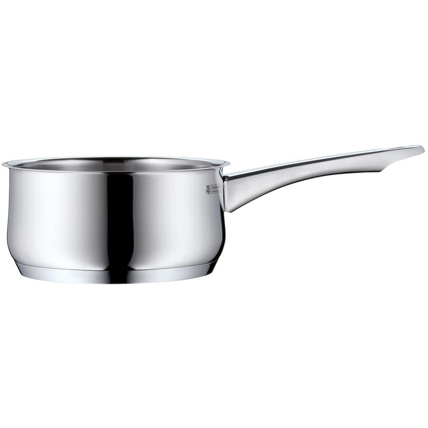 WMF Brilliant Stielkasserolle ohne Deckel Ø 16cm 1,5l silber