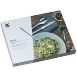 WMF Besteckkassette leer für Besteckset 60-teilig, Cromargan Motiv, Karton