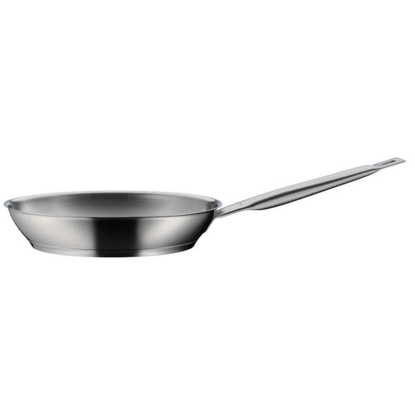 WMF Gourmet Plus Bratpfanne Ø 24cm silber