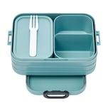 Mepal Bento-Lunchbox Take A Break Midi Nordic Green