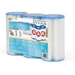 Intex Filterkartusche Typ A 3 Stück