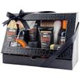 Brubaker Spa Sport Musk 8-teiliges Pflegeset für Männer in Geschenkverpackung