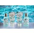 Brubaker Bade- und Duschset Kokosnuss Strand 5-teiliges Beauty Geschenkset mit Kulturtasche