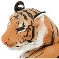 Brubaker Riesiger Tiger 150cm Braun Stofftier Plüschtier