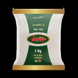 Baladna Calrose-Reis - Arabisch 5000g