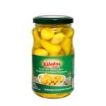 Baladna eingelegte scharfe Mini Peperoni 180g